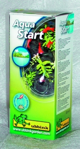 Aqua Start 250 ml - stabilizuje vodu a pH/6ks kart. - eShop  Produkty TAKACS :web shop: