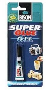 Lepidlo Super Glue - gel 3g - eShop  Produkty TAKACS :web shop: