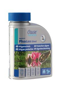 AquaActiv PhosLess Direct 500ml/6ks kart. - eShop  Produkty TAKACS :web shop: