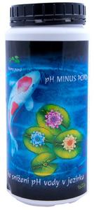 pH- Pond 1,6kg/6ks karton - eShop  Produkty TAKACS :web shop: