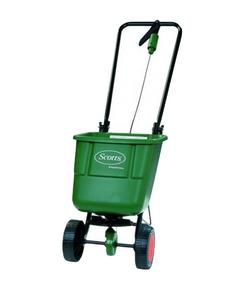 Aplikátor EASY GREEN Scotts rotačný 1,22-3,4m/12ltr.  24ks/pal./hobby - eShop  Produkty TAKACS :web shop: