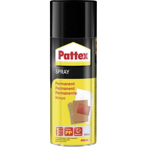 Pattex POWER Sprej 400ml/na geotextíliu /6ks-box - eShop  Produkty TAKACS :web shop: