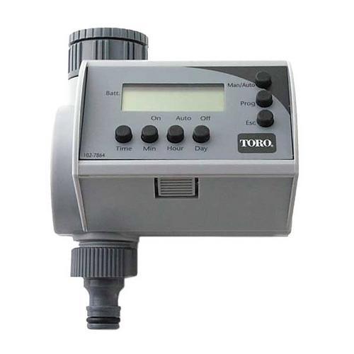 Elektronický časovač TTT-9V na 9V bat. na vodovodný kohútik - eShop  Produkty TAKACS :web shop: