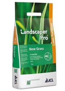 LSP New Grass 16+25+12/2-3M/5kg/35g-m2/150m2/120ks-pal./65%N Poly-S - eShop  Produkty TAKACS :web shop: