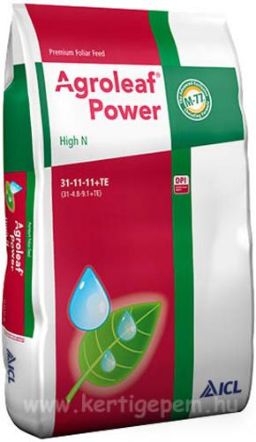 Agroleaf Power High N 31-11-11+TE 2kg 6ks/krt. 72 krt./pal. - eShop  Produkty TAKACS :web shop: